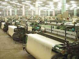 Broad Sector of Textile Manufacturers