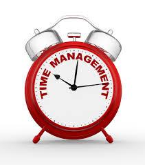 Time Management Skills Training
