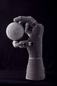 About Additive Manufacturing