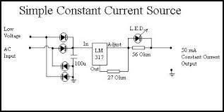 Constant Current Source