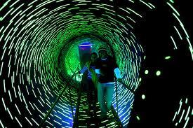 Vortex Tunnel Supplier