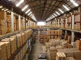 Set Up a Warehouse