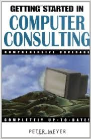 Know about Computer Consultants