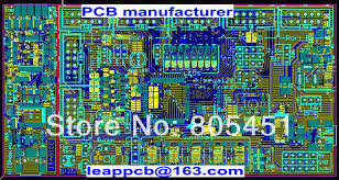 Advanced Printed Circuit Boards
