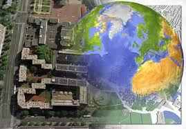 Define on Geographic Information System