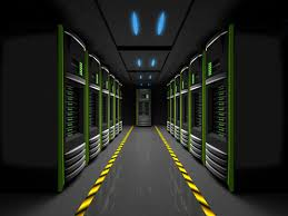 About Data Center Virtualization