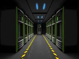 About Data Center Virtualization