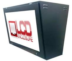 Know about LCD Enclosure