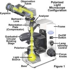 Know about the Polarized Light Microscope
