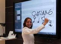 Digital Whiteboards