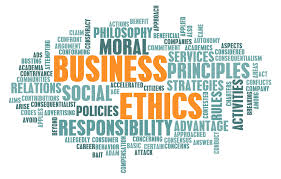 Employees and Business Ethics