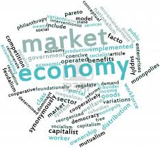 market economy assignment point