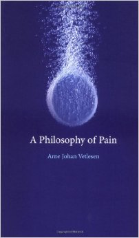 Philosophy of Pain