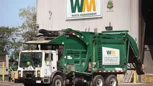 Waste Management Firm