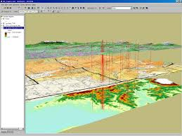 About Geographic Information Systems