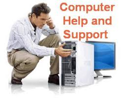 About Computer Support Services