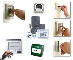 Access Control Systems Changing the Technology