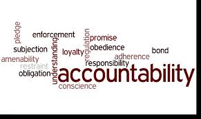 All about Accountability