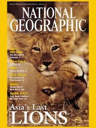 Animal Geography