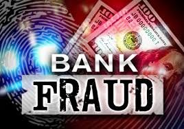 Bank Fraud Definition