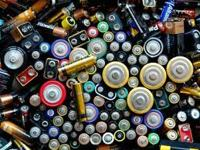About Batteries