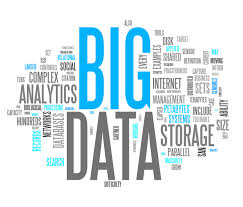 Big Data in financial Services