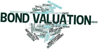 Bond Valuation Definition