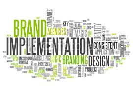 Brand Implementation