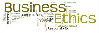 Business Ethics Overview