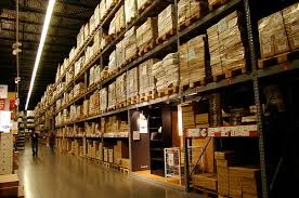 Business Inventory Definition