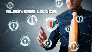 Making Business Leads