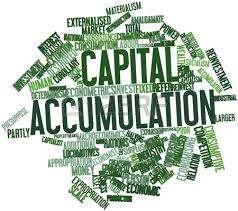 Capital Accumulation