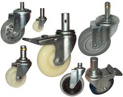 Pros and Cons of Using Caster Wheels