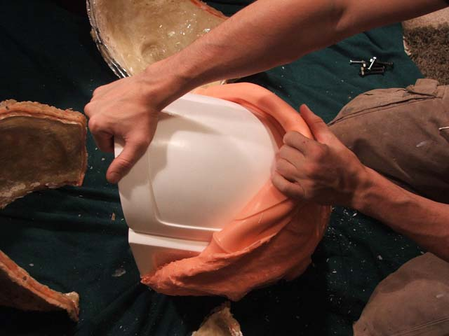 Casting Materials
