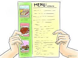How to Write Catering Business Proposal