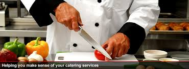 Catering Consultancy for Better Business Performance