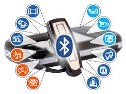 Use Bluetooth Applications