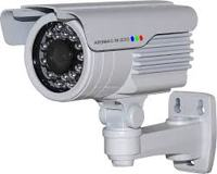 About CCTV Surveillance Equipment