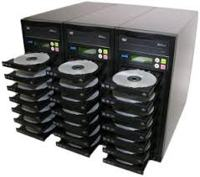 CD Duplicators