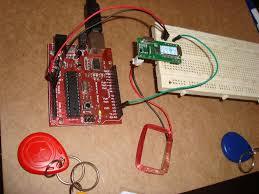 Define on RFID Sensors