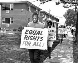 Political and Civil Rights