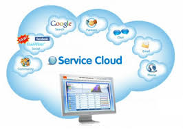 Cloud Services for Productivity Suites