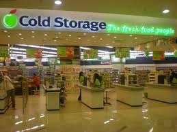Effective Cold Storage