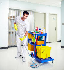 Commercial Cleaning Services for Business