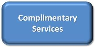 Complimentary Services