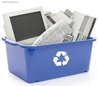 About Computer Recycling