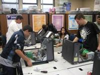 Computer Repair Schools