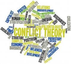 Conflict Theories