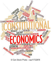 Origins of Constitutional Economics