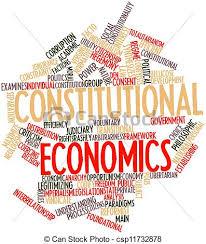 Constitutional Economics